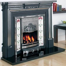 Cast Tec Oxford Integra Fireplace Insert