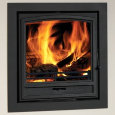 Cast Tec Titus 5 Inset Wood Burning Stove