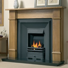 Cast Tec Washington Fireplace insert