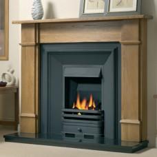 Cast Tec Washington Fireplace insert