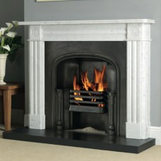Cast Tec Westminster Hob Fireplace Insert
