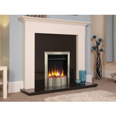 Celsi Ultiflame Contemporary Inset Electric Fire