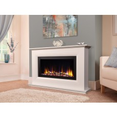 Celsi Ultiflame VR Vega Suite White