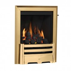 Be Modern Classic Inset Gas Fire with Eco Fret