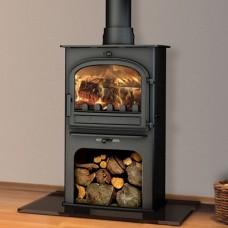 Cleanburn Lovenholm European Multifuel/Woodburning Stove