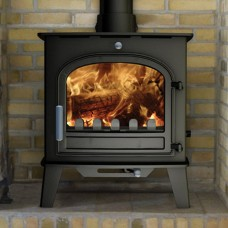 Cleanburn Norreskoven Mk2 European Multifuel/Woodburning Stove
