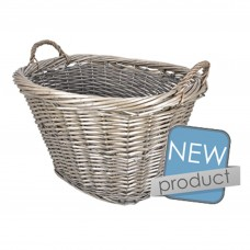 Gallery Country Log Basket