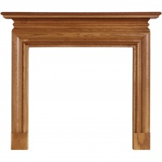 Cast Tec Danbury Wooden Surround/Mantel
