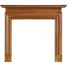 Cast Tec Danbury Wooden Surround/Mantel