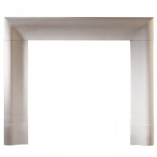 Gallery Delection Limestone Fireplace Surround/Mantel