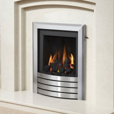 Be Modern Design Fascia Inset Gas Fire