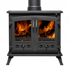 Dimplex Westcott 12 Woodburning/Multifuel Stove