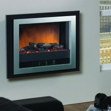 Dimplex Bizet Optiflame® Wall Mounted Electric Fire 1