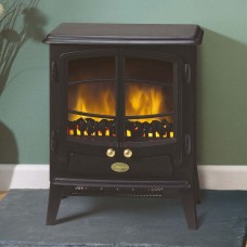 Dimplex Tango Black Optiflame® Electric Stove