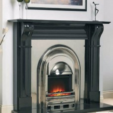 Cast Tec Durham Granite Surround/Mantel