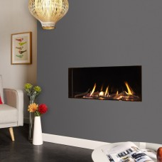 Verine Eden Elite Hole In the Wall Gas Fire