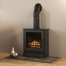 Broseley Endure Balanced Flue Gas Stove