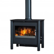 Esse 125 MF Multifuel/Wood Burning Stove