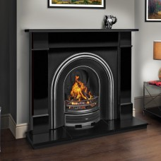 Cast Tec Flat Victorian Granite Surround/Mantel