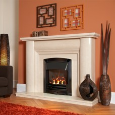 Flavel Decadence HE Slimline Inset Gas Fire