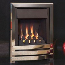Flavel Windsor Contemporary Slimline Inset Gas Fire Plus