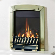 Flavel Caress Traditional HE Brass
