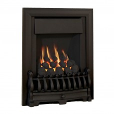 Flavel Stirling Plus Black Gas Fire