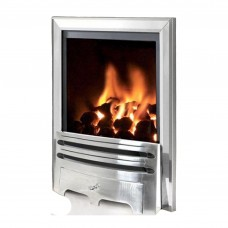 Flavel Warwick Silver Powerflue