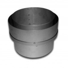 Gallery Flue Adapter