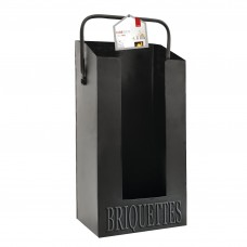 Gallery Briquette Holder