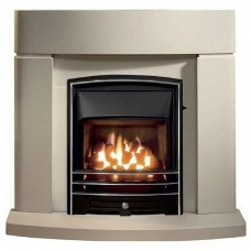 Gallery Clifton Jurastone Fireplace Suite
