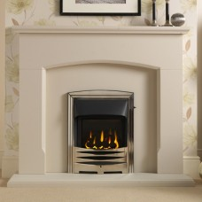 Gallery Dacre Jurastone Fireplace Suite