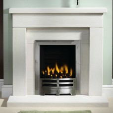 Gallery Durrington Limestone Fireplace Suite