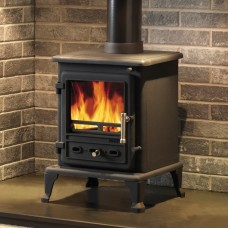 Gallery Firefox 5 Multifuel Stove