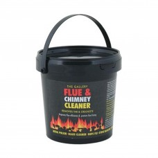 Gallery Flue and Chimney Cleaner