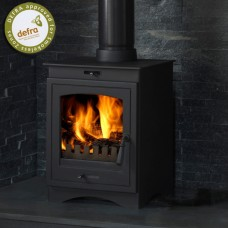 Gallery Helios 5 Clean Burn Multifuel/Wood Burning Stove
