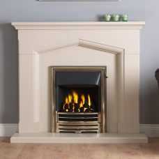 Gallery Kendal Jurastone Fireplace Suite