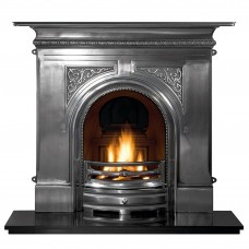 Gallery Pembroke Cast Iron Fireplace 1