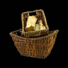 Gallery Shapwick Log Basket
