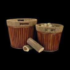 Gallery Shepwood Log Basket