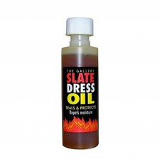 Gallery Slate Dress Oil