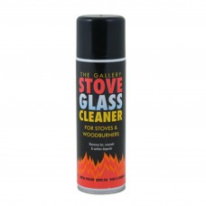 Gallery Stove Glass Cleaner