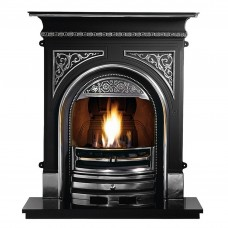 Gallery Tregaron Cast Iron Fireplace 1