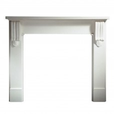 Gallery Kingston Limestone Fireplace Surround/Mantel