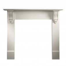 "Gallery Richmond Limestone 54"" Fireplace Surround/Mantel"