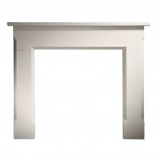 Gallery Sienna Limestone Fireplace Surround/Mantel
