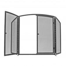 Gallery Gateway 3 Fold Fireguard