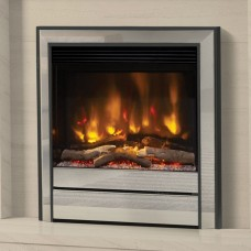 "Elgin & Hall Pryzm Chollerton Edge 22"" Widesccreen Electric Fire"