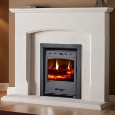 Gallery Helios Inset Clean Burn Wood Burning Stove