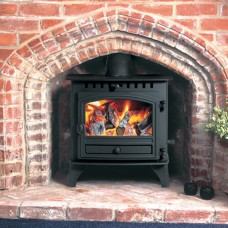 Hunter Herald 5 Slimline Multifuel/Woodburning Stove